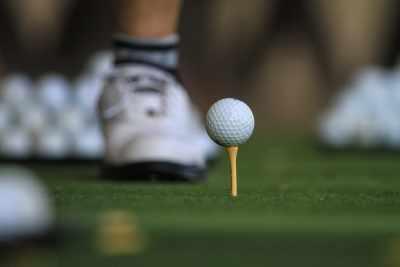 Wear When Golfing