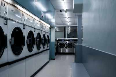 Laundromat in Your Area