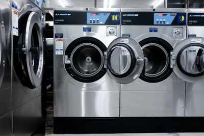 Perfect Washing Machine