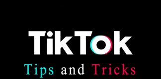 Greatest TikTok Tips and Tricks