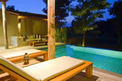 Know About Lap Pool