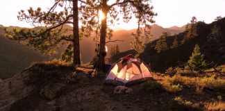 All Season Camping Checklist