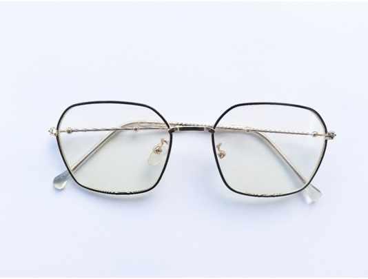 Most Trendy Transparent Sunglasses