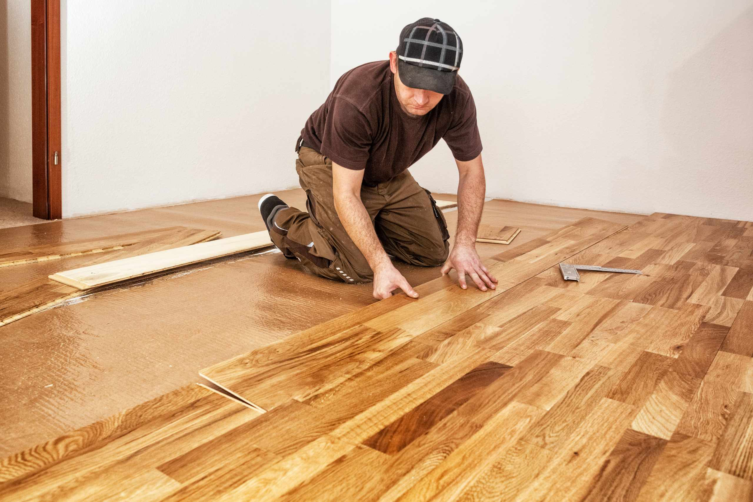 4 Tips For Using Engineered Hardwood Flooring In Your Home