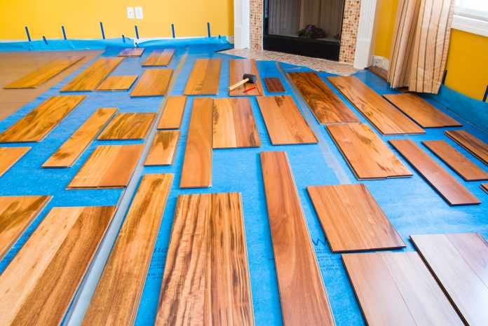 Tips Engineered Hardwood Flooring
