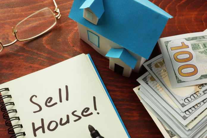 When Selling Your House