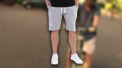 Buy the Perfect Sweat Shorts