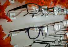 designer frames glasses design