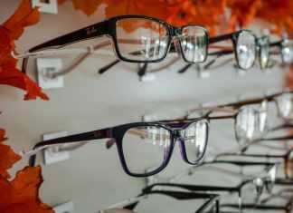 Glasses Designs