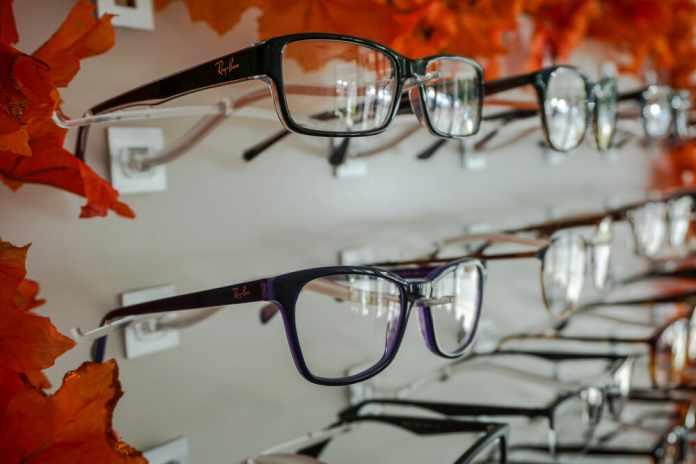 designer frames glasses design
