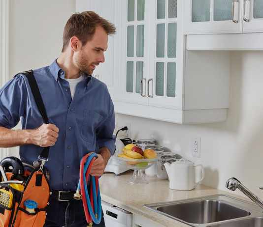 How to choose a good plumber in Bromley