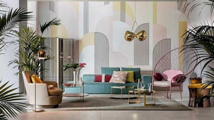 Interior Design Trends for 2021