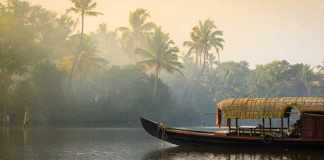 South Indian places to visit