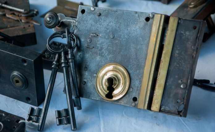 An Auto Locksmith do