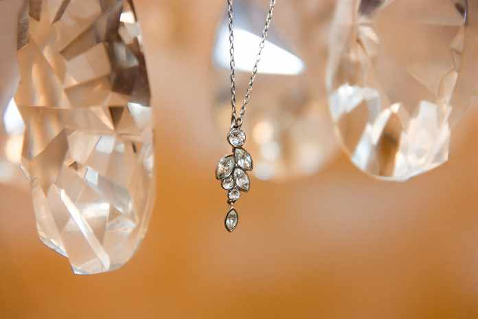 Types of Silver Used in Jewelry
