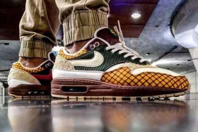 Favorite Sneakers Release