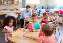 benefits of Montessori education