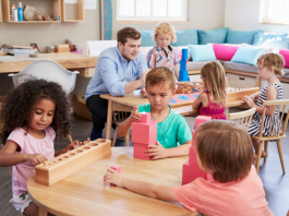 benefits of Montessori education