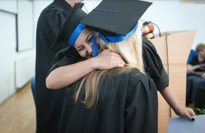 Wondering About Graduate Programs