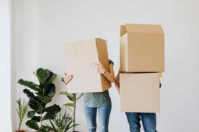 Your ultimate moving checklist