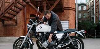 Essential Things Motorcycle