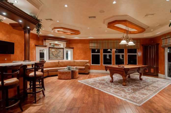 How Maintain Wood Flooring
