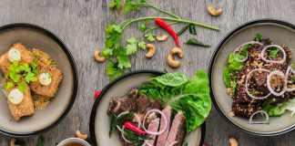 Top Brain-boosting Foods