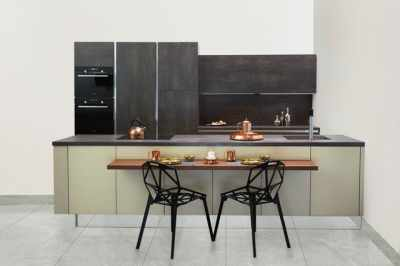 TEXTURE TO YOUR KITCHEN