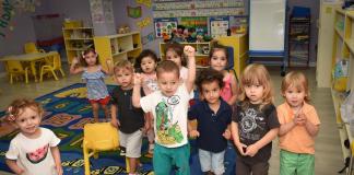 preschool in Avenue U
