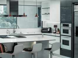 Styling the Ultimate Kitchen