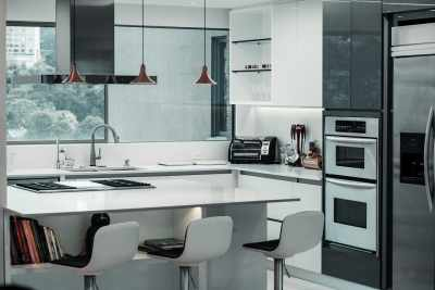 5 Steps to Styling the Ultimate Kitchen
