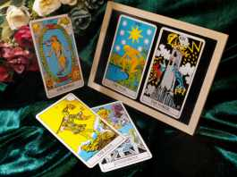 Free Tarot Card Reading Angels