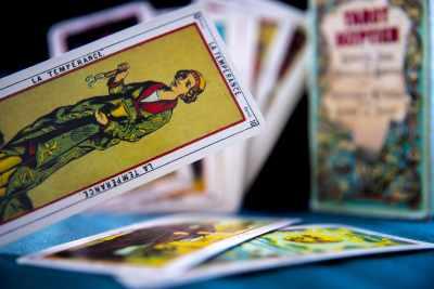 Free Tarot Card Reading Angels