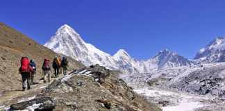 Exciting Treks in NEPAL