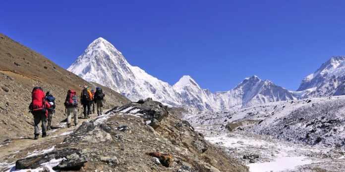 Exciting Treks in NEPAL