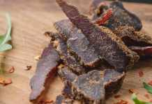 5 Reasons Why Biltong Is Better Than Jerky