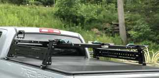 A Tundra Bed Rack Makes Your Truck Safer