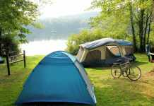 Best Campground Canton Ohio