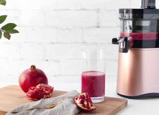 Buying a New Slow Juicer