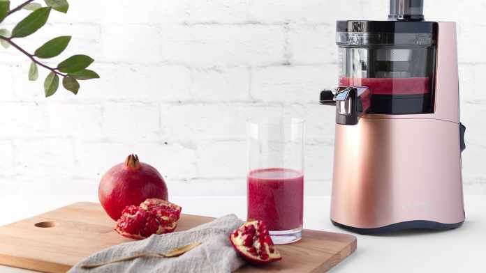 Things Buying Slow Juicer