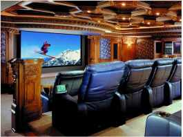 How To Find Clearance Home Theater Seating