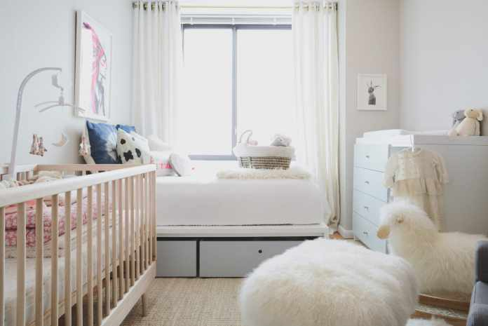 Creating Perfect Nursery Room