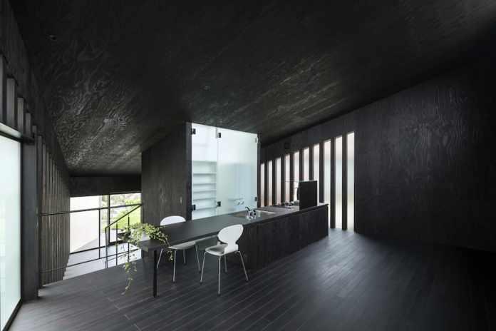 Revamp an Odd-Shaped Room