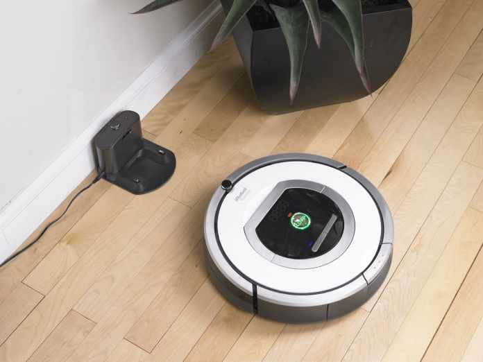 Conventional and Robotic Vacuum Cleaners