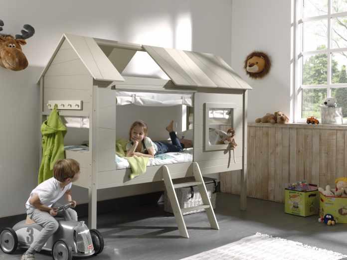perfect kids room
