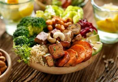 Things Need Vegan Lifestyle.