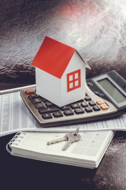 average cost to sell a house