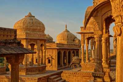 Honeymoon destinations in India
