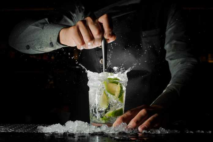 Cocktails to order in Sweden Casinos