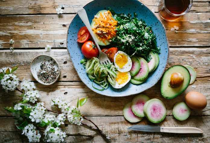 4 Features of a Keto Diet
